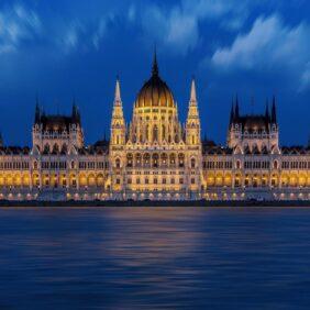 Utazás Magyarországra!