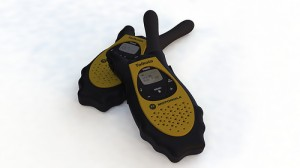 Minőségi walkie talkie