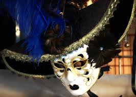 Velencei karnevál 2014