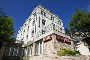 Jagelló Hotel