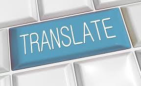 Az oldal fordító szerepe