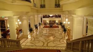 Budapest szálloda
