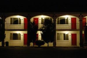 Motel budapest