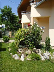 Balaton szállás olcsó