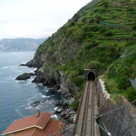 Fedezze fel Cinque Terre szépségeit!