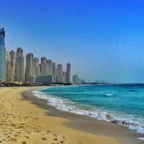 A Dubai nyaralás sok izgalmat tartogat