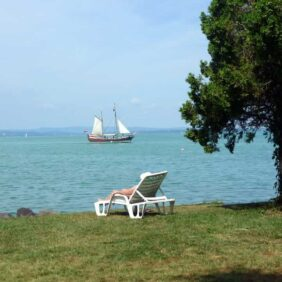 Középkori hangulatú nyaralás belföldön gyerekkel