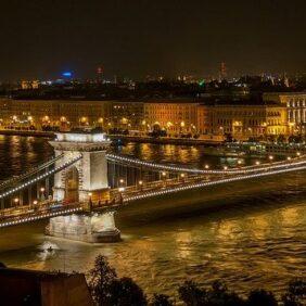 A legnépszerűbb szállástípusok Magyarországon